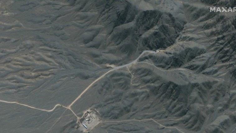 l'Iran va produire de l'uranium enrichi à 60%, la France «condamne» un «développement grave»