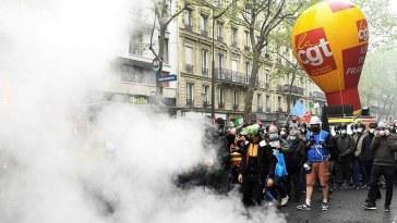 Faits divers. Une enquête ouverte sur les violences contre la CGT le 1er-Mai à Paris