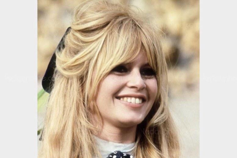 Brigitte Bardot. Photo AFP