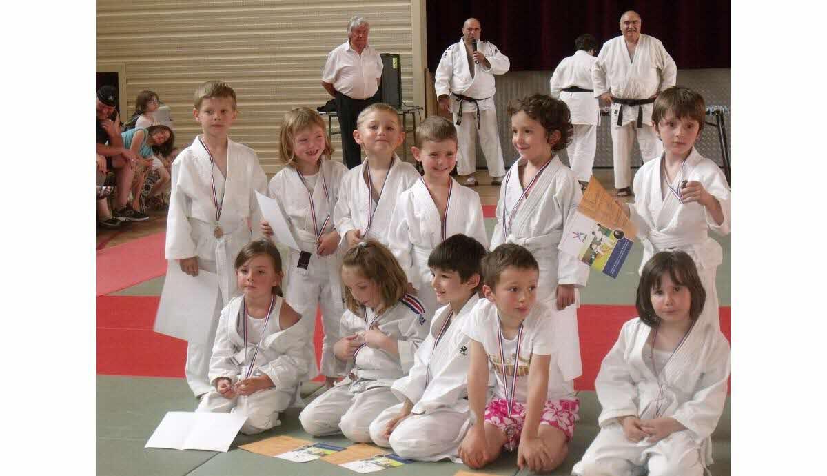 saint leger sur dheune le judo club a