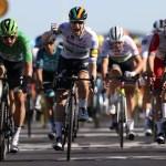 Cyclisme Tour De France Tour De France Revivez La Victoire De Sam Bennett Lors De La 10e Etape