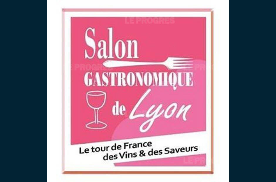 Evnements  Le Salon gastronomique de Lyon