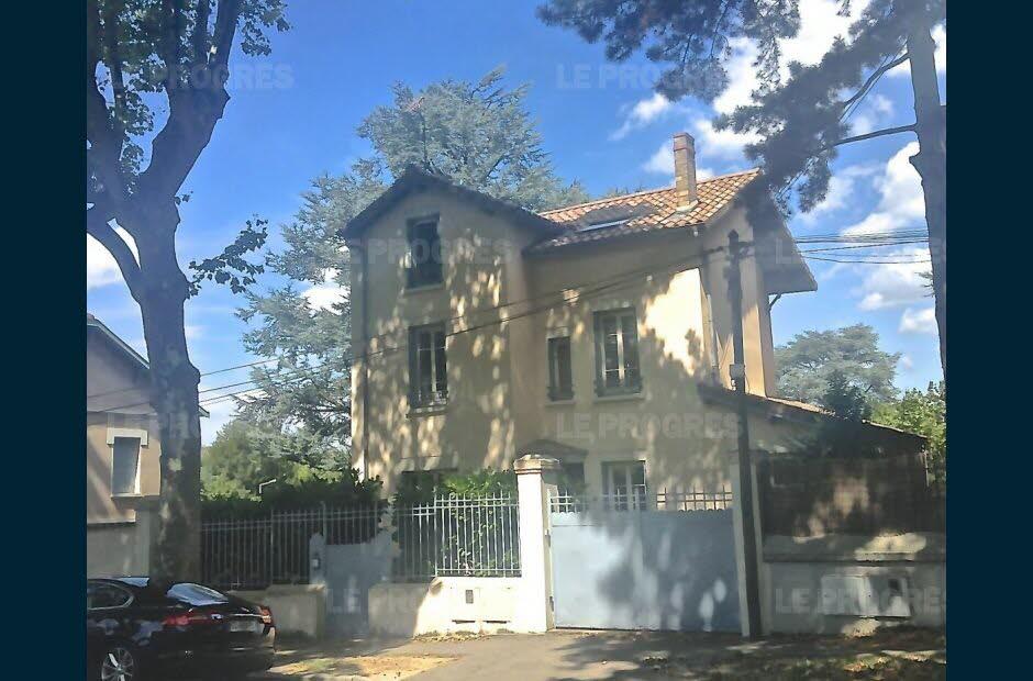Lyon 3me Arrondissement Une Maison De Rsistants