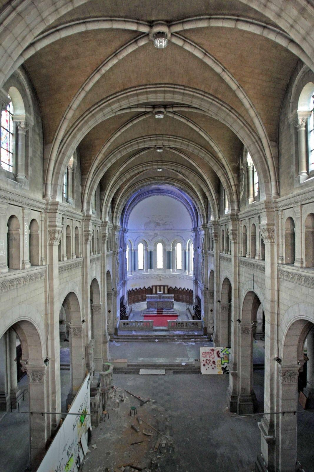 Visites Insolites Autour De Lyon : visites, insolites, autour, Rhône., Endroits, Secrets, Visiter