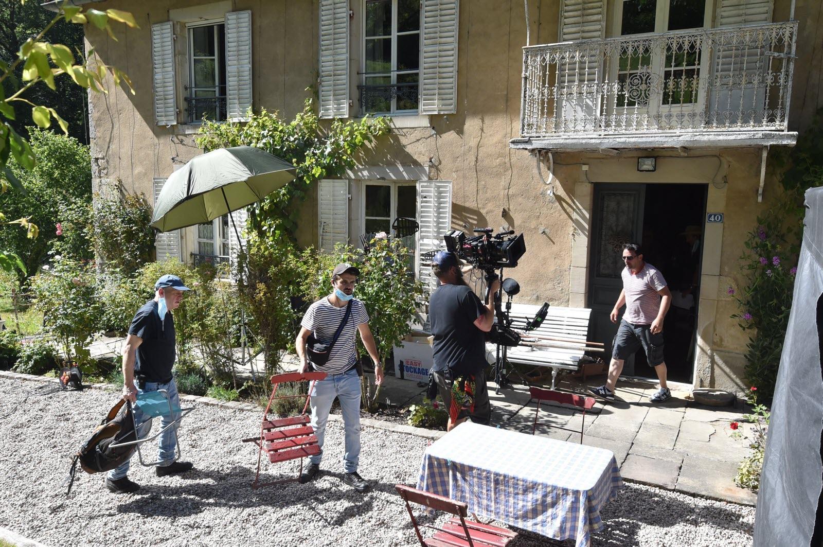 Iniciado en la cantera del a. Télévision. « Le voyageur » avec Eric Cantona : l'épisode ...