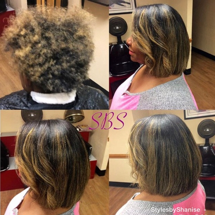Schedule Appointment With Shanise S Natural Haircare Studio