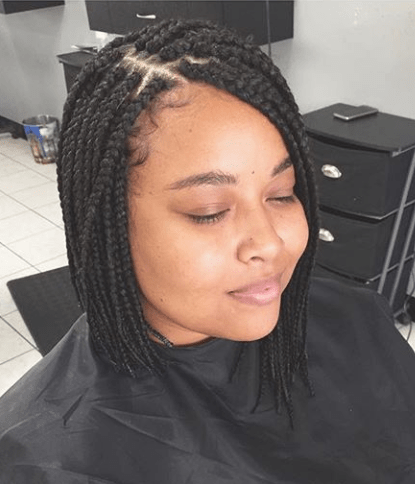 Schedule Appointment With Lady A S Braids Weaves Studio Llc