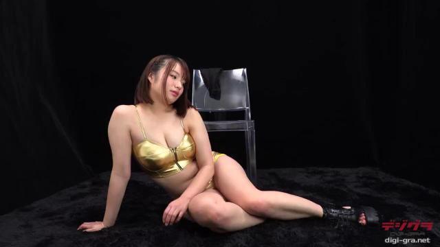 Digi-Gra Reina Aoi 蒼井れいな HD MOVIE 04