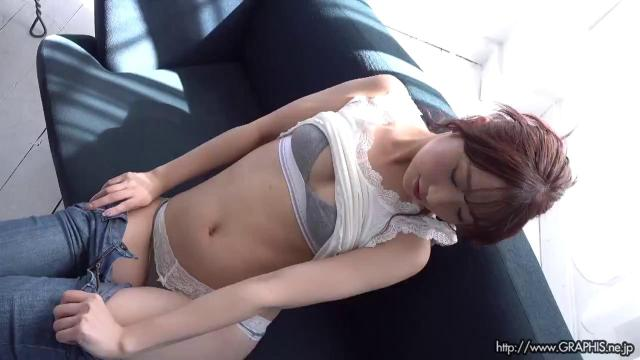 Graphis 2020-04-24 Gals – Anna Kami 加美杏奈 『 Angel Smile 』 MOVIE 03
