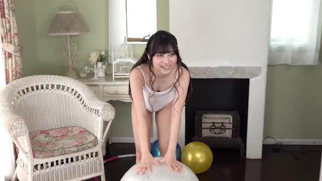 Minisuka.tv 2020-05-28 Nagisa Ikeda – Premium Gallery MOVIE 11.4
