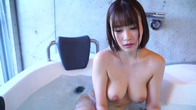 Graphis Gals – Asuna Kawai 河合あすな Mysterious body MOVIE 03