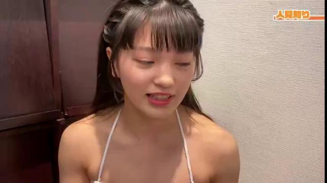 Minisuka.tv 2020-08-27 Hinako Tamaki – Regular Gallery MOVIE 02