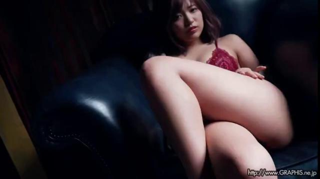 Graphis Gals – Akari Neo 根尾あかり 『 Neo 』 MOVIE 05