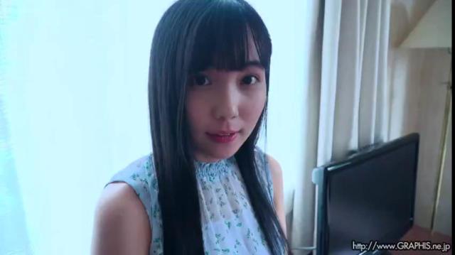 Graphis Gals – Mayoi Arisaka 有坂真宵 『 Cute & Sexy 』 MOVIE 01