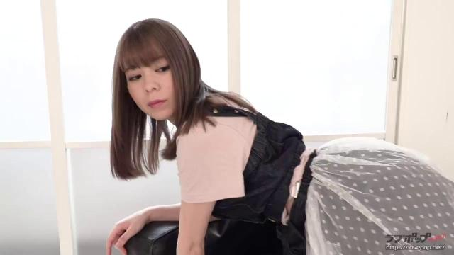 LOVEPOP Gravure No.68 – Ren Aragaki 新垣恋 HD MOVIE 05