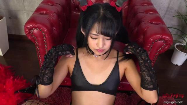 Digi-Gra Mitsuki Natsuki 渚みつき HD MOVIE 04
