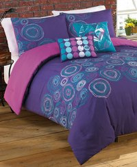 Roxy Bedding, Caroline Comforter Sets - from Macys | For ...