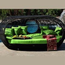 Patio Furniture Handcrafted Outdoor