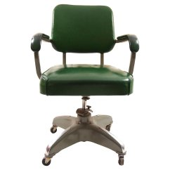 Desk Chair Industrial Covers Canada One Kings Lane Chic From