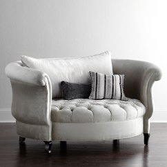 Harlow Cuddle Chair East Coast And Barstool Mercer Pa 16137 Haute House From Horchow B A C H L E