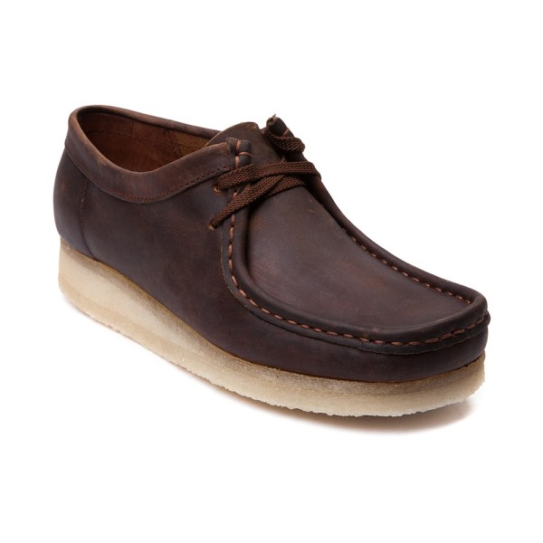 Women's Clarks Wallabee Shoe