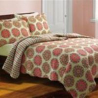 Ashlyn Quilt Set Twin XL - College from DormCo
