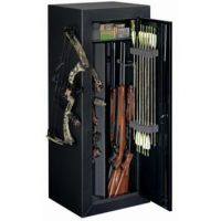 Stack-On Buck Commander Steel Gun & Bow from Tractor ...