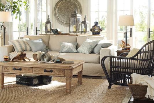 Room Decorating Ideas, Room Décor Ideas & From Pottery Barn