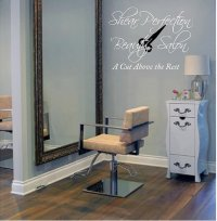 Wall Color Ideas For Beauty Salons | Joy Studio Design ...