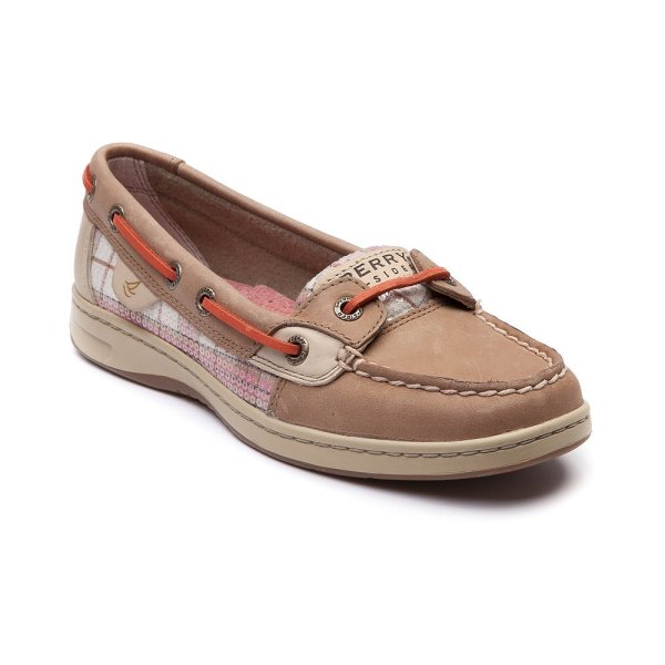 Womens Sperry Top-sider Angelfish Boat Journeys