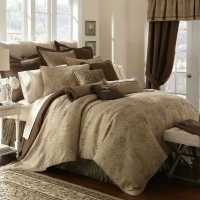 Waterford Orla Mink Bedding By Waterford from The Home ...