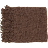 Oxford Ivory Decorative Throw Blanket | from Overstock | My