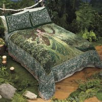 Queen Astranaithes Bedding - New Age, from The Pyramid ...