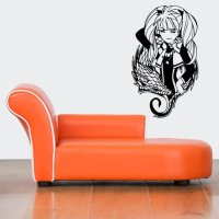 Wall Decor Art Vinyl Sticker Room Decal from Stickers for Wall