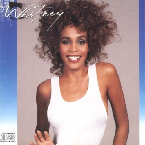 Image result for Whitney Houston Whitney