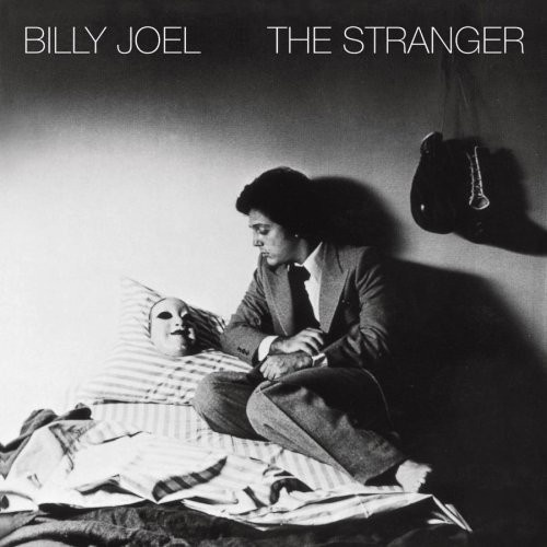 Image result for billy joel the stranger