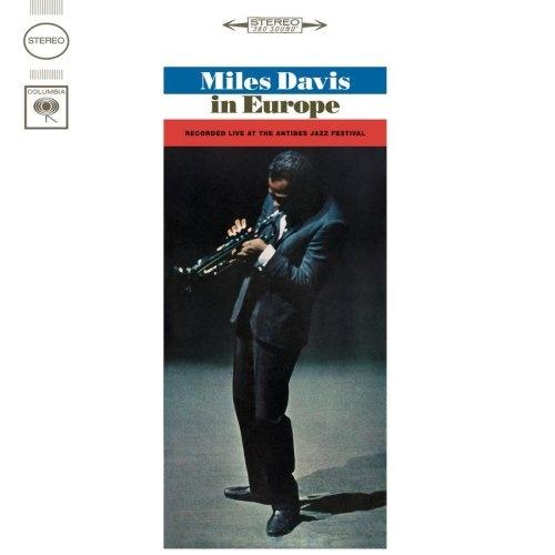 Miles Davis in Europe  Miles Davis  Songs Reviews Credits  AllMusic