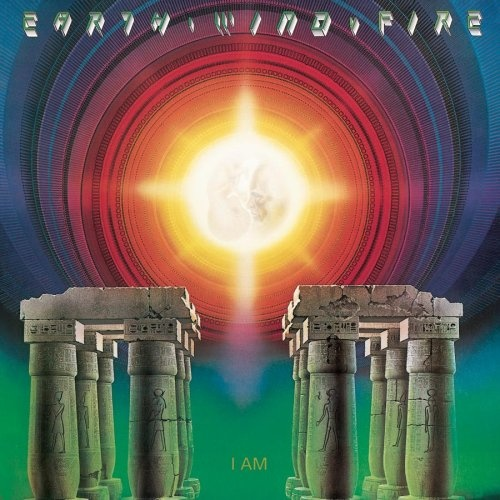 Image result for earth wind and fire i am