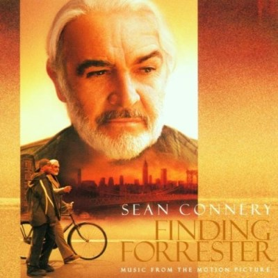 Finding Forrester - Original Soundtrack | Songs, Reviews ...