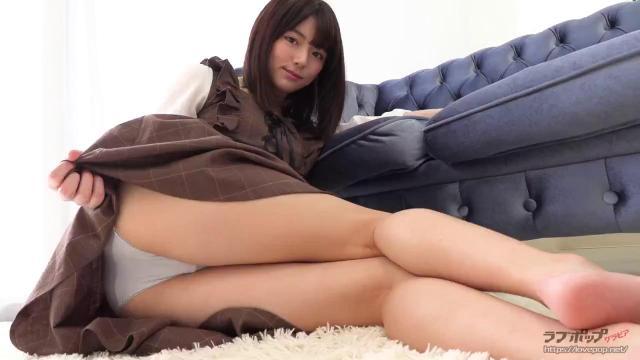 LOVEPOP Gravure No.43 – Tsubasa Haduki 葉月つばさ HD MOVIE 10