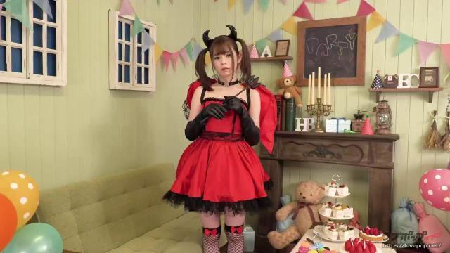 LOVEPOP Gravure No.68 – Ren Aragaki 新垣恋 HD MOVIE 01