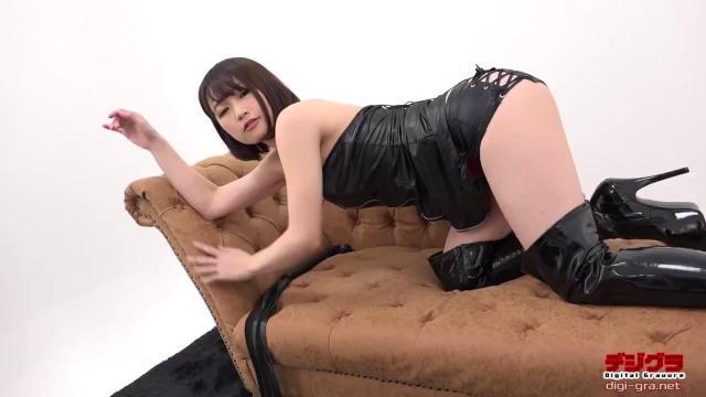 Digi-Gra Anna Momoi 桃井杏南 HD MOVIE 02