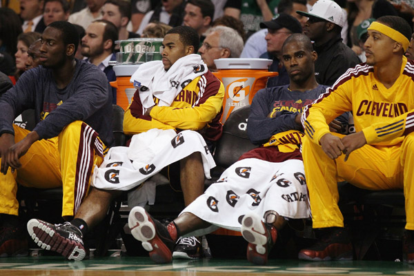 Image result for Cavs 2010-11