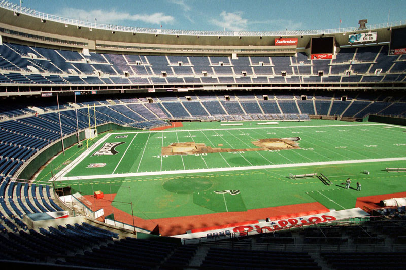 A History of the NFL in 95 Objects Artificial Turf  SIcom