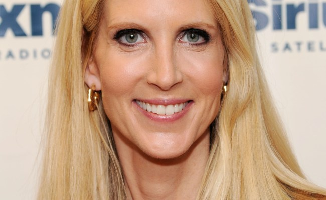 Ann Coulter Growing Interest In Soccer A Sign Of Nation