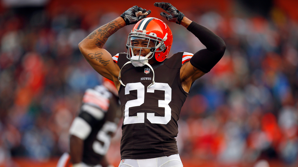 Cleveland Browns schedule NFL releases full 2015 game