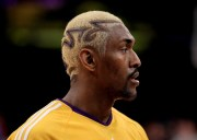 top 5 nba dyed blond hairstyles
