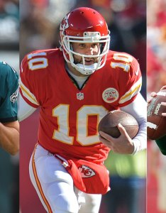 Bradford daniel and wentz could be make for  very expensive eagles  quarterback depth also browns trade what the heck is philly doing at qb si rh