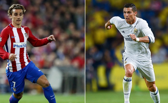 Real Madrid Vs Atletico Live Stream Watch Champions