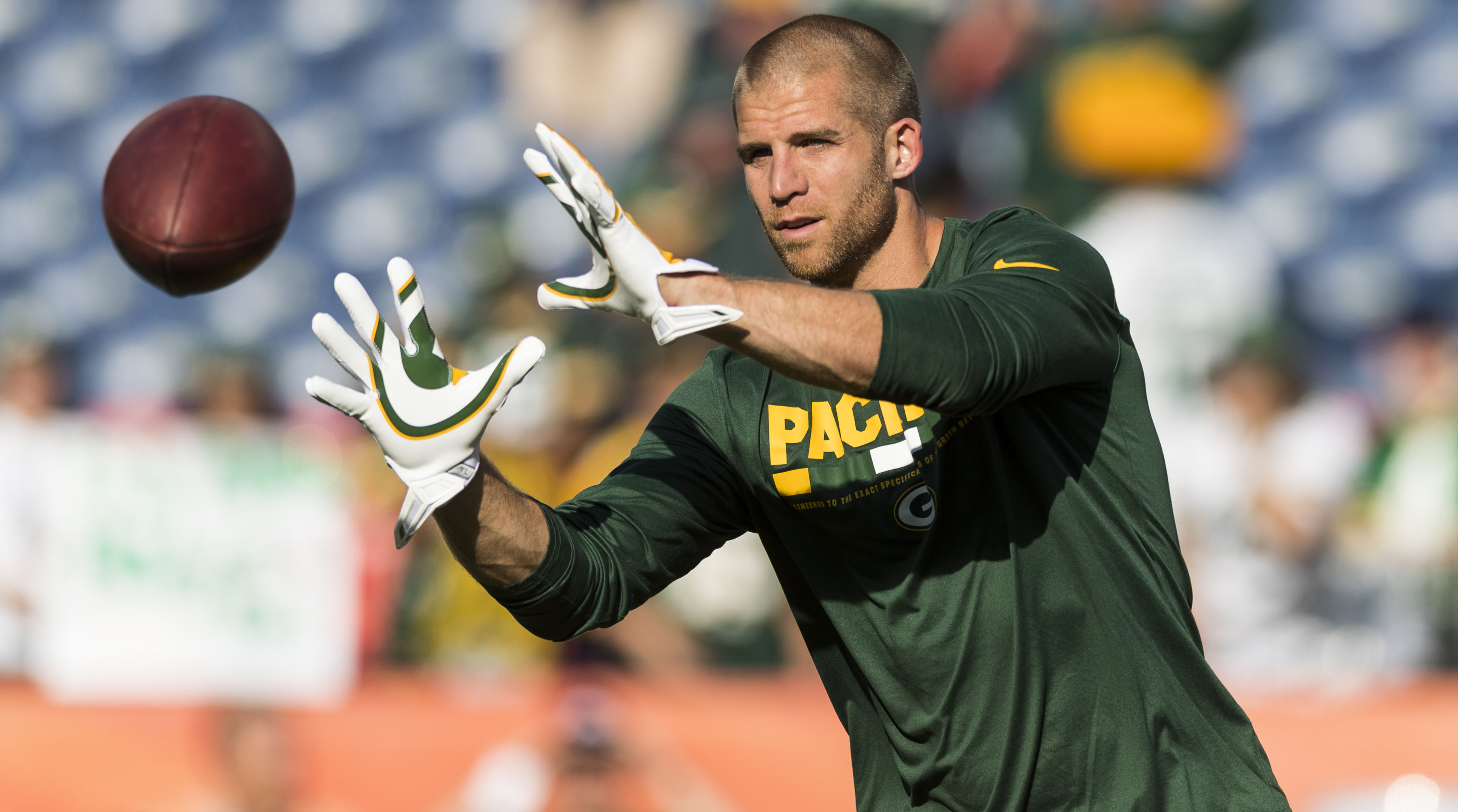 NFL injuries Packers WR Jordy Nelson questionable to